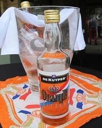 oranjebitter-fles